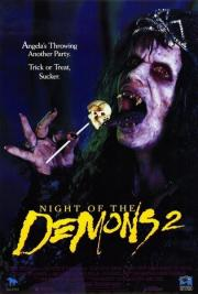 Alle Infos zu Night of the Demons