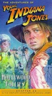 Die Abenteuer des Young Indiana Jones - Intrigen in Hollywood