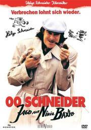 Alle Infos zu 00 Schneider - Jagd auf Nihil Baxter