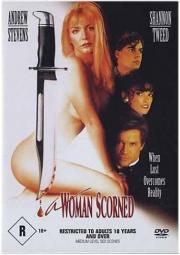 Die Rache einer Frau