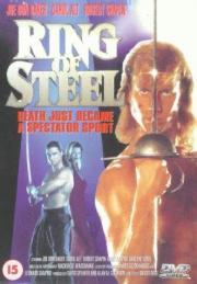 Ring of Steel - Der Einsatz ist ihr Leben