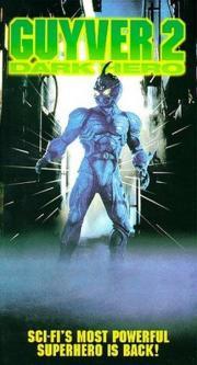 Guyver - Dark Hero