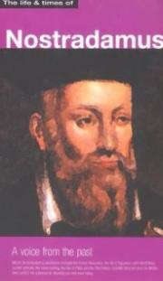 Alle Infos zu Nostradamus