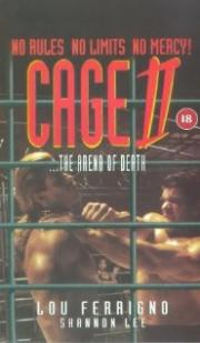 Cage 2 - Arena of Death