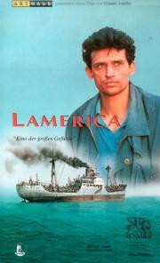 Alle Infos zu Lamerica