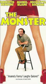 Alle Infos zu Das Monster