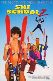 Crazy Ski School