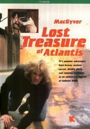 Alle Infos zu MacGyver - Jagd nach dem Schatz von Atlantis