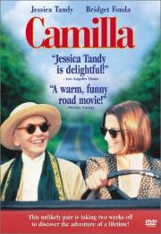 Alle Infos zu Camilla