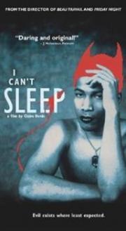 Ich kann nicht schlafen