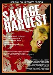Alle Infos zu Savage Harvest