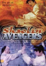 Alle Infos zu Shaolin Avengers