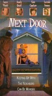 Next Door - Zur Hölle mit den Nachbarn