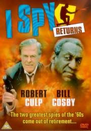Bill Cosby & Co. - Die Rückkehr der Superspione