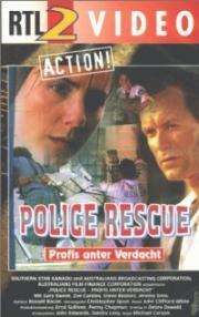 Alle Infos zu Police Rescue - Profis unter Verdacht