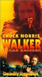 Texas Ranger 3 - The Reunion