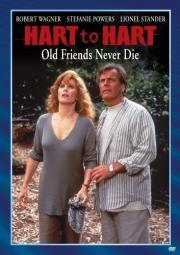 Hart aber herzlich - Alte Freunde sterben nie