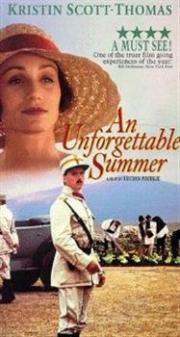 Ein Unvergeßlicher Sommer