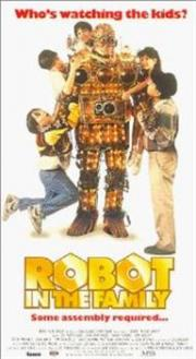 Alle Infos zu Robot in the Family