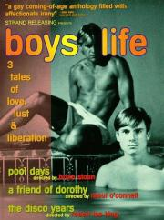 Boys Life - Three Stories of Love, Lust, and Liberation