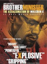 Brother Minister - The Assassination of Malcolm X