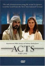 The Visual Bible - Acts