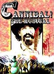 Alle Infos zu Cannibal! The Musical
