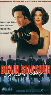 Brain Smasher - Der Rausschmeisser!