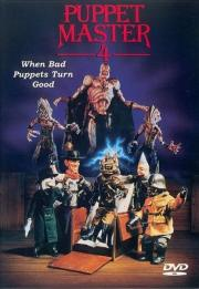 Alle Infos zu Puppet Master 4