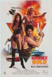 Enemy Gold - Amazonen rechnen ab