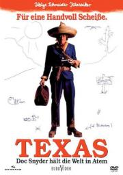 Alle Infos zu Texas - Doc Snyder hält die Welt in Atem