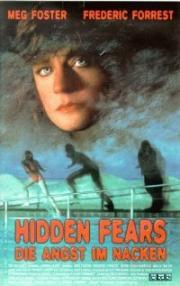Hidden Fears - Die Angst im Nacken