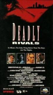 Deadly Rivals - Ein Professor sieht rot