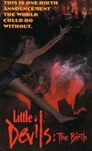 Little Devils - Die Geburt des Grauens