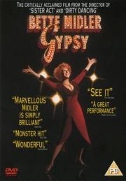 Alle Infos zu Bette Midler's Gypsy