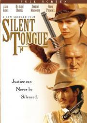 Alle Infos zu Silent Tongue - Schweigende Zunge