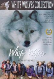 White Wolves - Verloren in der Wildnis