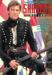 Die Scharfschützen - 1. Das Banner des Blutes