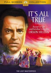 It's All True - Orson Welles auf einer Reise durch Brasilien