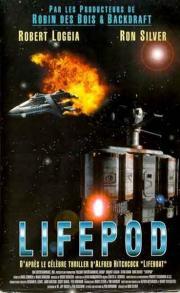 Lifepod - Universum des Grauens