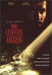 Alle Infos zu Mörderischer Amazonas