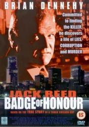 Alle Infos zu Jack Reed - Unter Mordverdacht