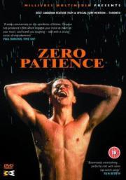 Zero Patience - Null Geduld