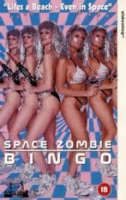 Alle Infos zu Space Zombie Bingo