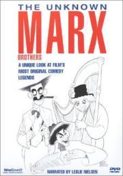 Alle Infos zu Die Unbekannten Marx-Brothers