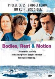 Bodies, Rest und Motion - Liebe im Quadrat