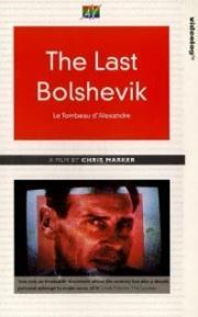 Der Letzte Bolschewik - Alexanders Grabmal