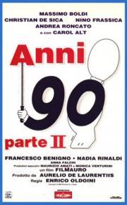 Anni 90 - Parte 2
