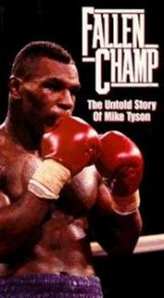 Alle Infos zu Fallen Champ - The Untold Story of Mike Tyson