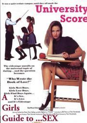 Alle Infos zu A Girls' Guide to Sex